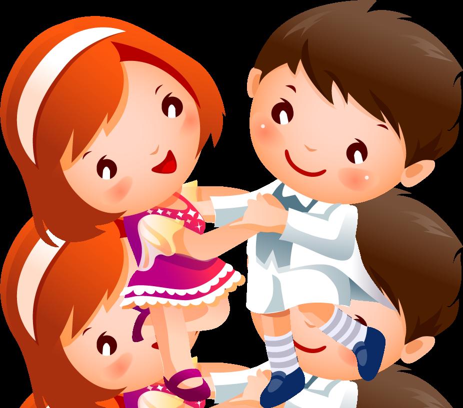 Картинки танцующие дети